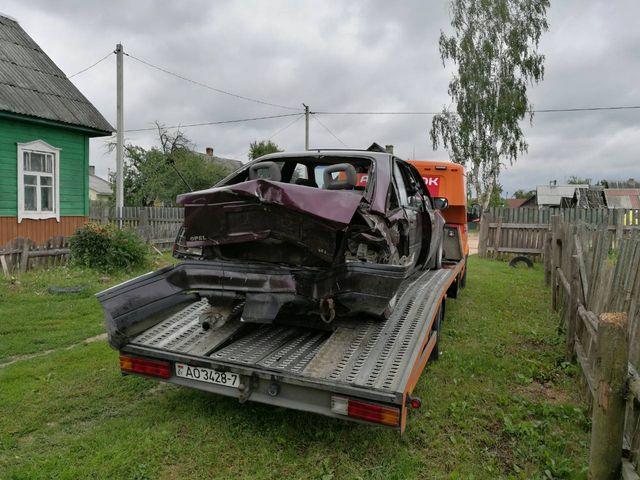 Эвакуатор в Минске вызвать дешево. Квитанция при ДТП. Наличный и безналичный расчет.